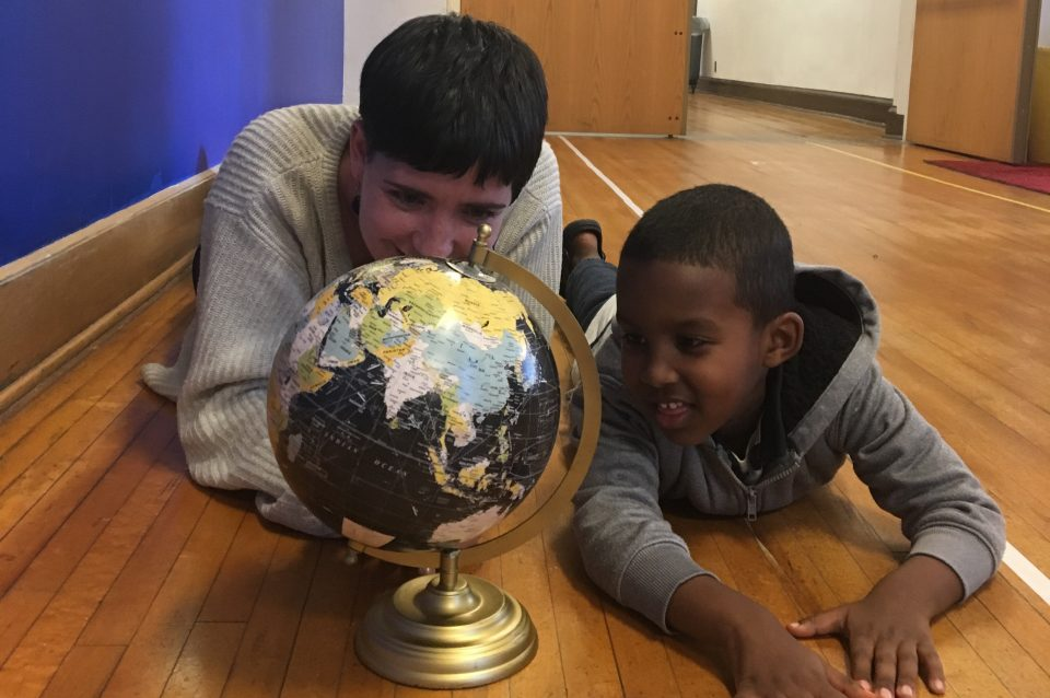 Tesfa International School